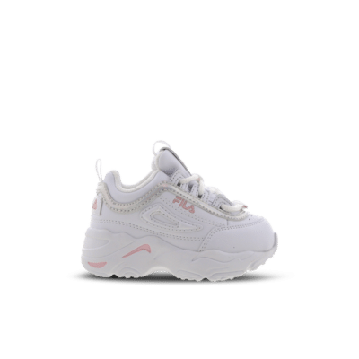 Fila Disruptor X Ray Tracer White 7RM01231154