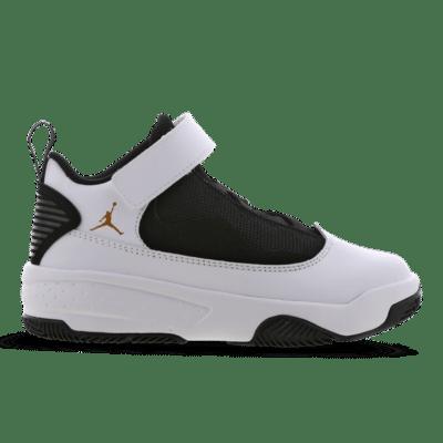Jordan Max Aura 2 White CN8095-107