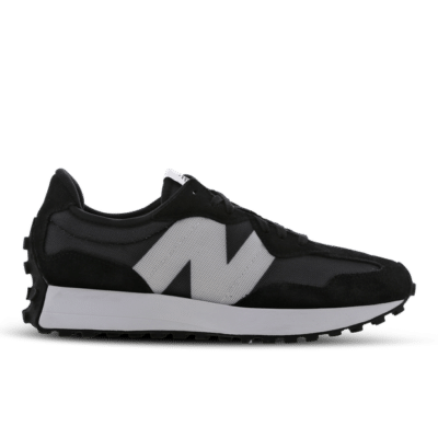 New Balance 327 Black MS327SW