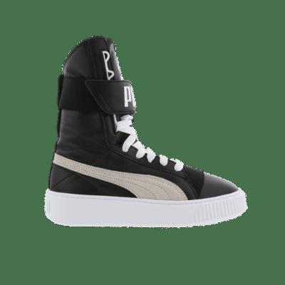 Puma Platform Boot Black 364089 02