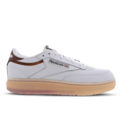 Reebok Club C Double White FX3092