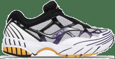 """Saucony Grid Web """"Purple"""" S70466-5"""