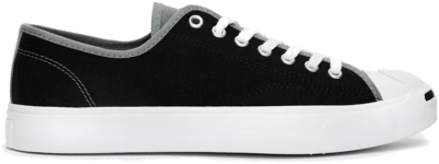 Converse Jack Purcell Ox Black 167920C