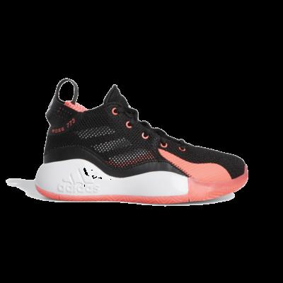 adidas D Rose 773 2020 Core Black FW9839