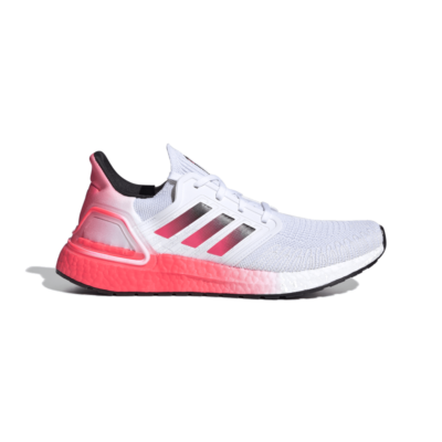 adidas Ultraboost 20 Cloud White EG5177
