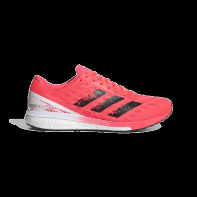 adidas Adizero Boston 9 Signal Pink EG4671