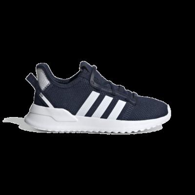 adidas U_Path Run Collegiate Navy FW0436