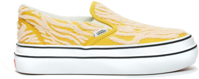 Vans Super Comfycush Slip-on Lx Yellow VN0A4U3IXT71