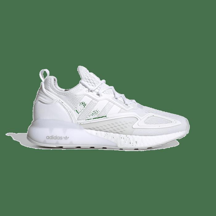 adidas Zx 2k Boost White FX8834