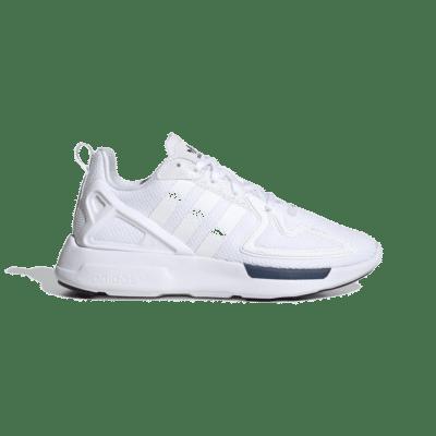 adidas ZX 2K Flux Grey FV8545