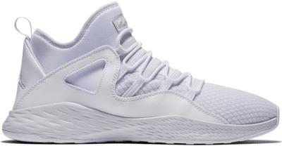 Jordan Formula 23 White 881465-120
