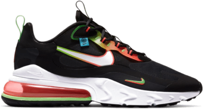 Nike Air Max 270 React SE Black  CK6457-001