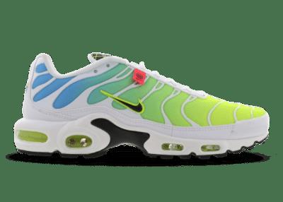 Nike Tuned 1 White CK7291-100