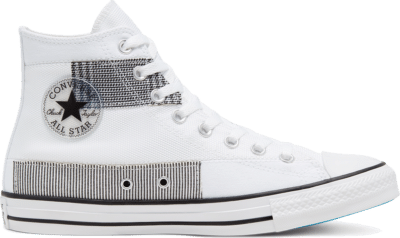 Converse Chuck Taylor All Star High White 168746C