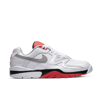 "Nike Air Cross Trainer 3 Low ""Infrared"" CN0924-101"
