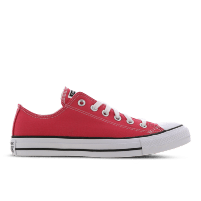 Converse Chuck Taylor All Star Low Red 168577C