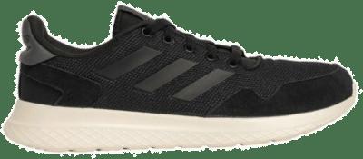 NU 20% KORTING: adidas Performance sneakers Archivo zwart