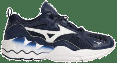 Mizuno Wave Rider 1 Sneakers D1GA1927-13 blauw D1GA1927-13