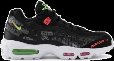 Nike Air Max 95 SE Black  CQ9743-001