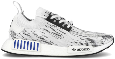 "Adidas Star Wars x NMD R1 ""Stormtrooper"" FY2457"