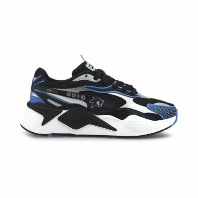 Puma x SEGA RS-Xu00b3 sportschoenen Blauw / Zwart 373205_01