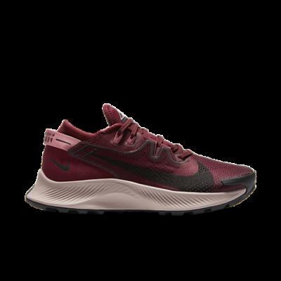 Nike Wmns Pegasus Trail 2 'Dark Beetroot' Red CK4309-600