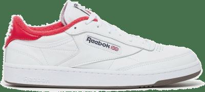 Reebok Club c 85 x Eric Emanuel White FY3412