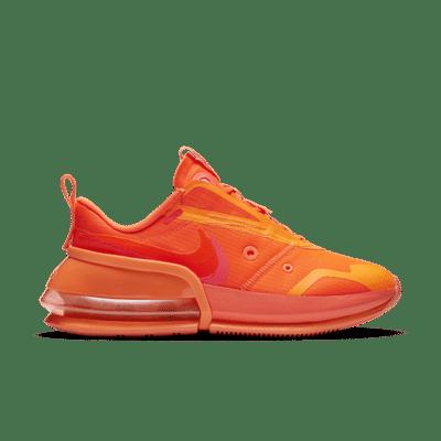 """Nike WMNS AIR MAX UP """"HYPER CRIMSON"""" CK4124-800"""