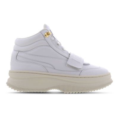 Puma Deva Boot White 374099 01