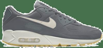 Nike Air Max 90 – By You – Grey Grey CT3622-991-Grey