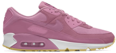 Nike Air Max 90 – By You – Pink Pink CT3622-991-Pink