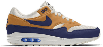 Nike Air Max 1 – By You – Brown Blue Brown/Blue CN9671-991-Brown/Blue