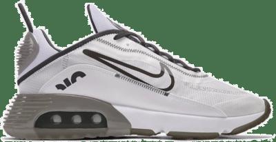Nike Air Max 2090 – By You – White White CT6692-991-White