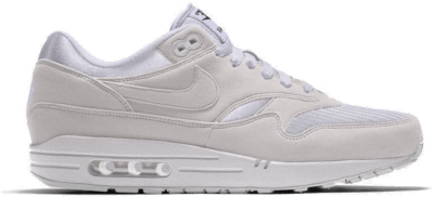 Nike Air Max 1 – By You – Beige White Beige/White CN9672-991-Beige/White