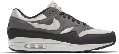 Nike Air Max 1 – By You – Grey Black Grey/Black CN9671-991-Grey/Black