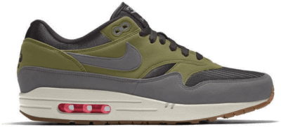 Nike Air Max 1 – By You – Green Grey Green/Grey CN9671-991-Green/Grey