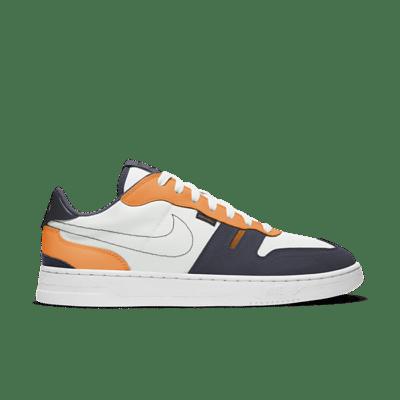 Nike Squash-Type Summit White Orange CJ1640-101