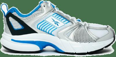 Reebok Premier White / Matte Silver / Dynamic Blue FW1843
