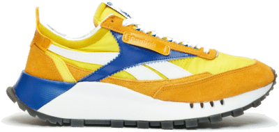"Reebok CLASSIC LEATHER LEGACY ""COLLEGIATE GOLD"" FY8326"