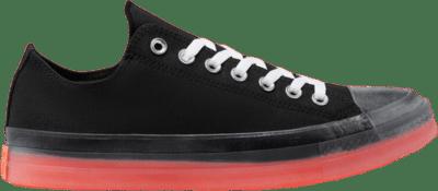 Converse Chuck Taylor All Star CX Low 'Black Wild Mango' Black 168568C