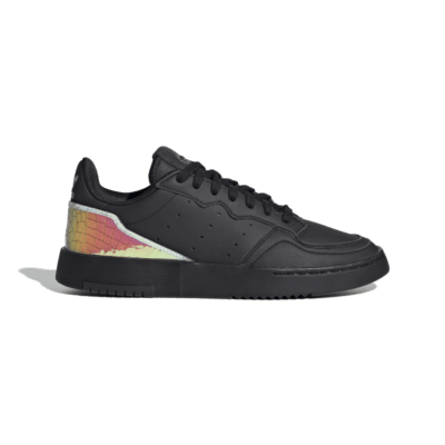 adidas Supercourt Core Black FW8445