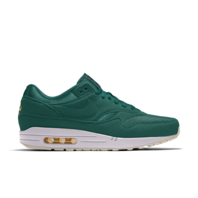 Nike Air Max 1 – By You – Green Green/White CN9672-991-Green/White