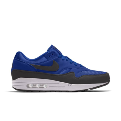 Nike Air Max 1 – By You – Blue Grey Blue/Grey CN9671-991-Blue/Grey