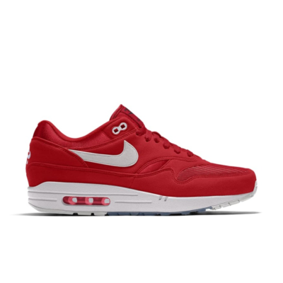 Nike Air Max 1 – By You – Red Red CN9671-991-Red