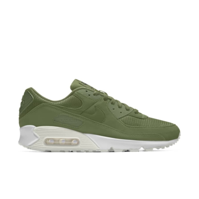 Nike Air Max 90 – By You – Green Green CT3622-991-Green