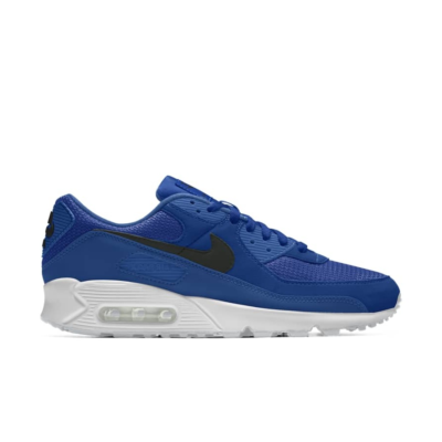 Nike Air Max 90 – By You – Blue Blue CT3621-991-Blue