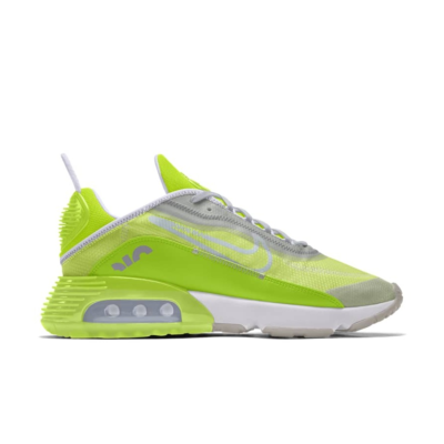 Nike Air Max 2090 – By You – Lime Green Green CT6692-991-Green