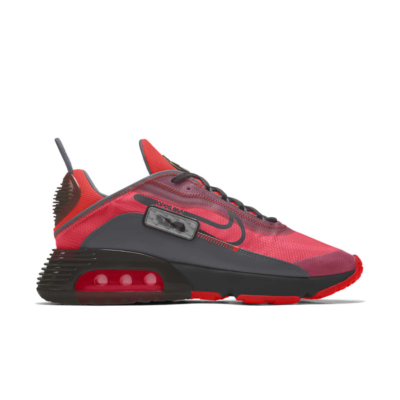 Nike Air Max 2090 – By You – Red Black Red/Black CT6692-991-Red/Black