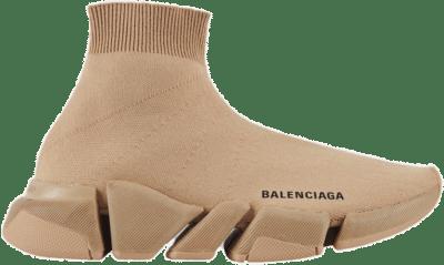 Balenciaga Speed 2.0 Beige (W) 617196W17019710