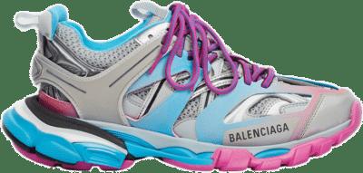 Balenciaga Track Blue Pink (W) 542436W1GC14051